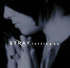 STRAY Letting Go CD 2012 UNTER NULL