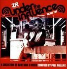 Under the Influence, Vol. 2 by Paul Phillips (CD, Sep-2012, 2 Discs, Z Records (House/Disco))