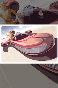 Star-Wars-Landspeeder-Luke-Obi-Won-Limitierte-Auflage-Siebdruck