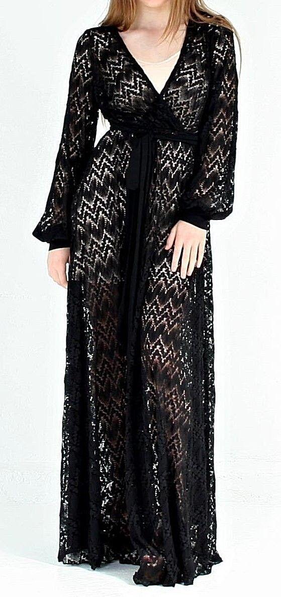 BNWT LIX damen Größe 8, 10, 12 Drop Of Magic Lace Wedding Prom Evening Dress