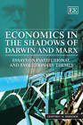 Economics in the Shadows of Darwin and Marx: Essays on Institutional and Evolutionary Themes by G.M. Hodgson (Hardback, 2006)