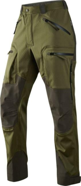 Pantaloni Seeland HAWKER-VERDE PINO
