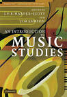 An Introduction to Music Studies by Cambridge University Press (Hardback, 2009)