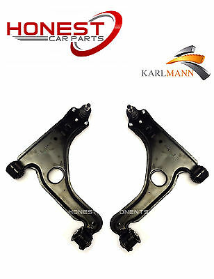 For Vauxhall Astra MK5 H 2004-2013 Front Lower Suspension Wishbone Arms L//R New