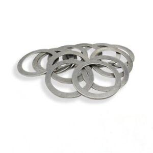 junta arandela aluminio plana 13MM ( 13X18X1.5 ) Set 25 uds JUA13 2kmChKbQ-07141618-126272959