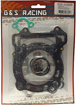 QuadBoss 810847 ATV UTV Engine Top End Gasket Set