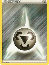 POKEMON - METAL ENERGY CARD FROM THE PLASMA BLAST ELITE TRAINER BOX
