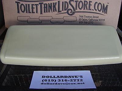 F 4049 American Standard 4049 Harvest Gold Toilet Tank Lid