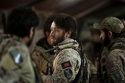 Zero Dark Thirty Breacher Patch DEVGRU AOR1 Navy SEAL Morale Patch NSWDG VELCRO®