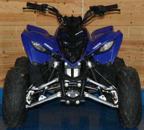 Yamaha Raptor 90 A-arms /& Shocks ATV Bolt-on Suspension Widening Kit 6