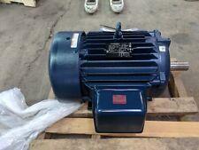 Marathon Xri High Efficiency Electric Motor 15 Hp 875 Rpm Sve286ttfna16106aal