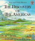 Discovery of the Americas by Betsy Maestro (Paperback / softback)