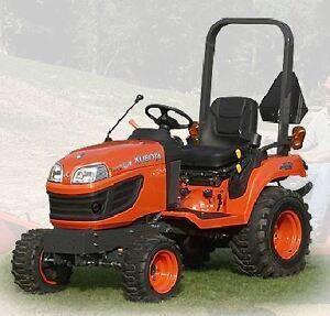 best kubota bx 1860 bx 2360 bx 2660 tractor workshop service repair rh ebay com Kubota 2360 Specifications kubota bx2360 manual