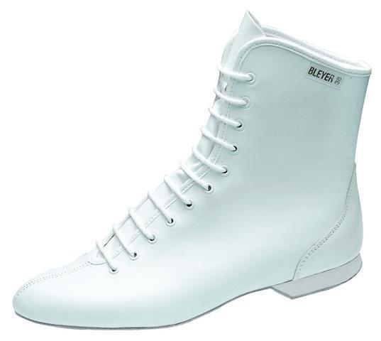 Bleyer Bleyer Bleyer 9430 Wendy Gardestiefel Gardetanzstiefel mit Gummisohle - Farbe weiß f40bd6