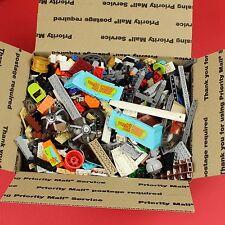 Lego Bulk 5 Pound Lb Lot Part Brick Specialty Star Wars Scoobydoo Piece Assorted