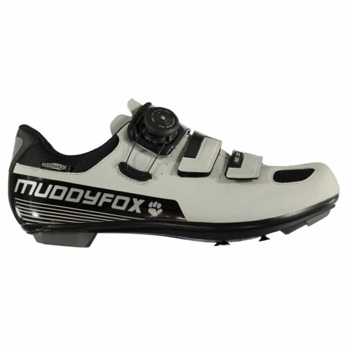 Muddyfox Mens RBS200 Cycling Sports Shoes Trainers Pumps Sneakers