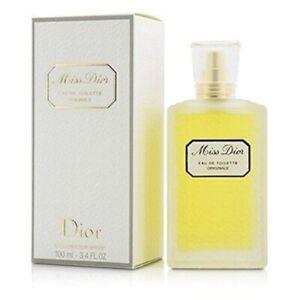 Christian Dior Miss Dior Original EDT for Her 100mL