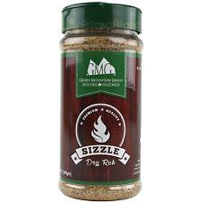BEEF Dry Rub Seasoning GMG Green Mountain Grills Barbecue BBQ Season GMG-7001