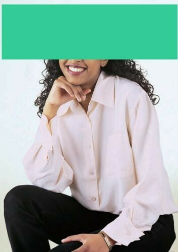 Silk Blouse Luxury weight from £19.95