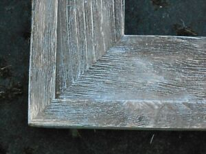 Rustic Barn Wood Picture Frames 8 Color Choices Many Sizes