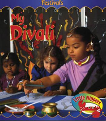 Hughes, Monica, My Divali  (Little Nippers: Festivals), Very Good Book