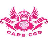 Cape Cod Crest Women White Beach Hoodie Sweatshirt S M L Xl 2x 3x Pk