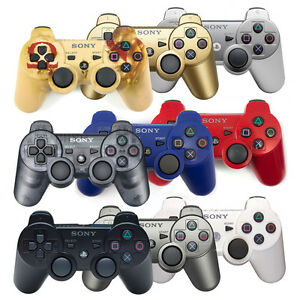 PS3-Original-Sony-DualShock-3-Wireless-Controller-Sony-Playstation-3