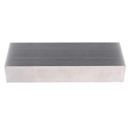 Heatsink Heat Sink Cooling Fin Cooler for PC CPU High Power Amplifiers #3