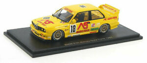 BMW M3 EVO #18 R. Ratzenberger Macau Guia Race 1991 - 1:43 Spark