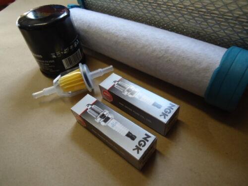 NEW Tune Up Maintenance Service Kit For John Deere Z930M Z930R Z950R Zero Turn