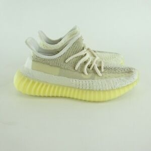 Adidas Yeezy Boost 350 V2 White Sneakers Size Men's 6.5 FZ5246
