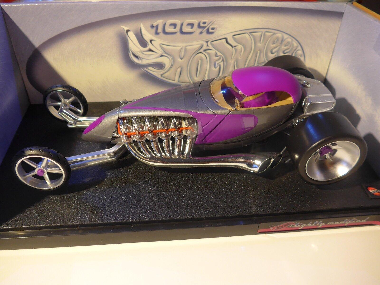 Slightly Modified diecast model 1 18 scale by Hotwheels