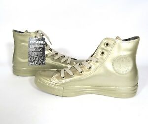 2f6f660ddd490e Image is loading Converse-553269C-All-Star-Chuck-Taylor-Metallic-Rubber-