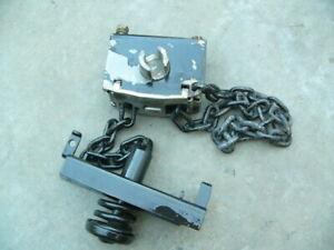 85-Toyota-4-Runner-Spare-Tire-Hoist-Carrier-holder