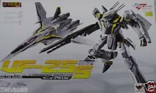 Used Bandai DX Chogokin Macross VF-25S Messiah Valkyrie Ozma Lee Renewal painted