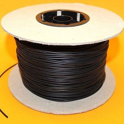 Rundschnur Ø 3mm NBR Meterware Gummischnur Gummidichtung Rundprofil 1,90€//m.