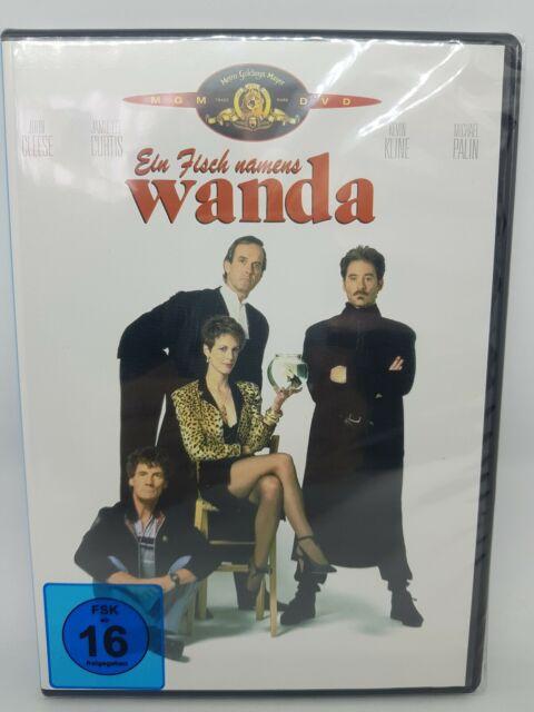 Ein Fisch Namens Wanda Kostenlos Ansehen