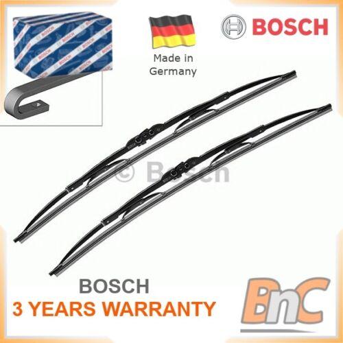 Bosch Escobilla OEM 3397118301 93178171 frontal