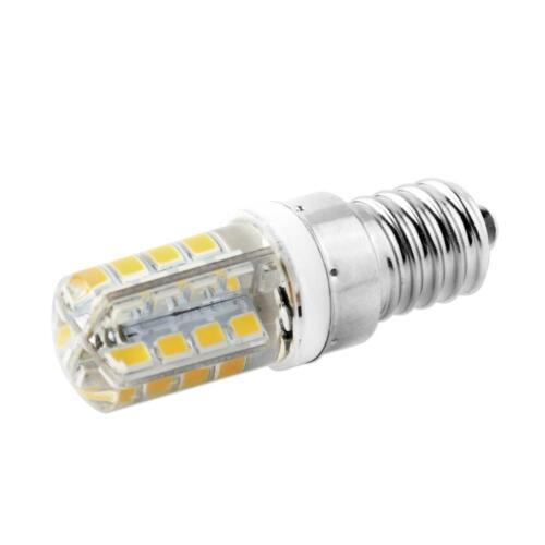 4x 3.5W E14 Energiesparlampe 2835 SMD LED Mais Lampe Glühbirne Warmweiß Leuchte