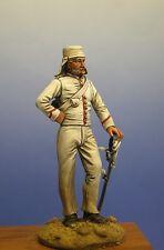 GLORY GX11 Ufficiale inglese dei lancieri Indian Mutiny 1857 54 mm