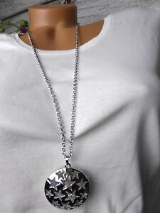 su.x 8 Durante mucho tiempo cuello cadena colgante bisutería