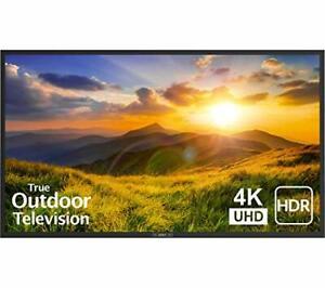 "SunBrite 65"" Outdoor TV 4K Signature Series 2 - Partial Sun SB-S2-65-4K-BL BLACK"