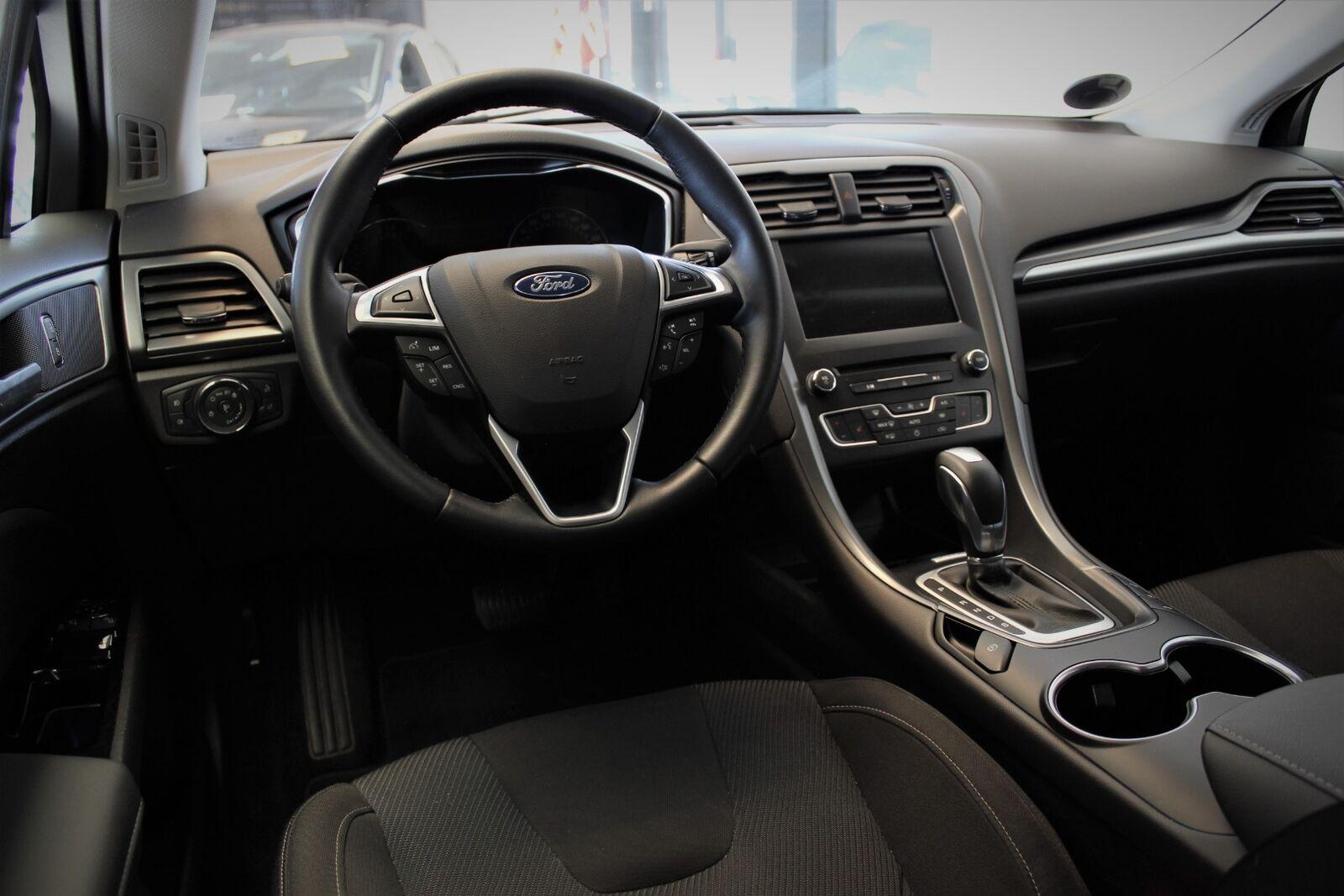 Ford Mondeo 1,5 SCTi 160 Titanium aut. - billede 6