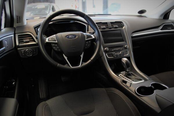 Ford Mondeo 1,5 SCTi 160 Titanium aut. billede 6