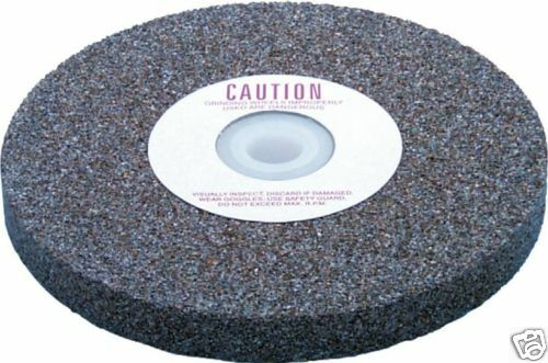 Brilliant Abracs Bench Grinding Wheel Grey 200Mm 8 X 25Mm X 36 Grit Phgw20025A 036 Gmtry Best Dining Table And Chair Ideas Images Gmtryco