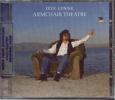 JEFF LYNNE ARMCHAIR THEATRE + 2 BONUS TRACK SEALED CD NEW 2013