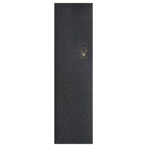 Black Grizzly Mountain Belt OG Bear Skateboard Grip Tape