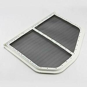 Compatible with 8066170 Lint Screen Filter Catcher W10120998 Dryer Lint Screen Replacement for Maytag MGDB800VQ0