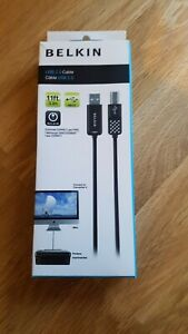belkin-Usb-2-0-Cable