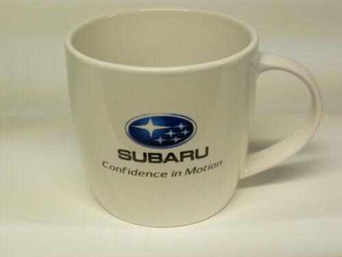 Subaru Mug